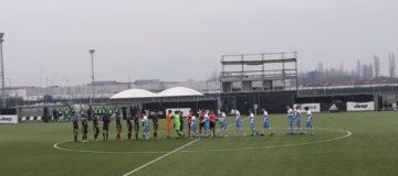 Under15, Juventus-Lazio