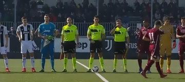 Campionato Primavera 1, Juventus-Torino