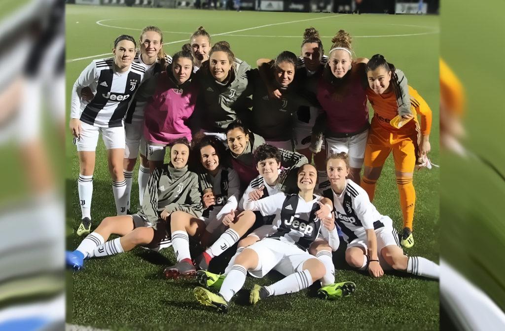 Juventus Primavera Femminile