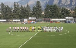 Primavera, Palemro-Juventus 1-1