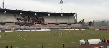 Serie C - Piacenza - Juventus U23 2-1