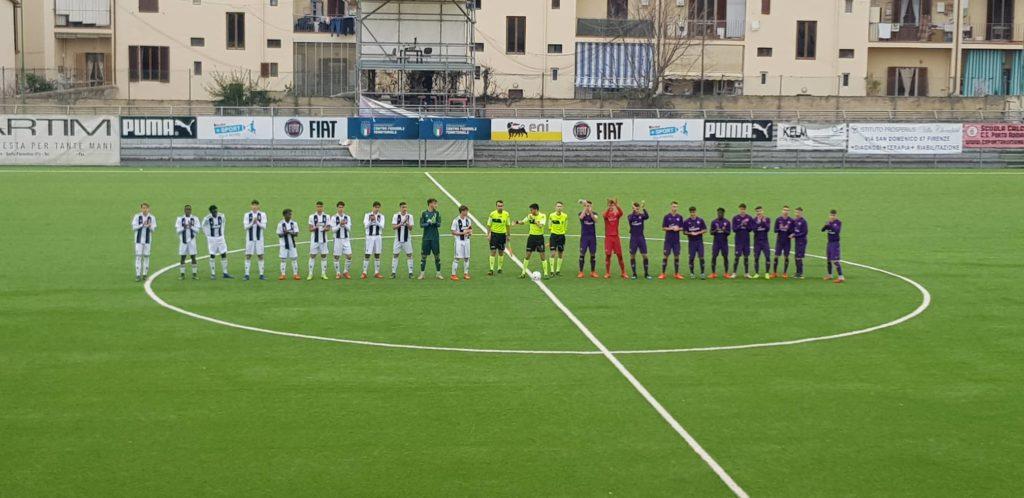 Under17, Fiorentina-Juventus