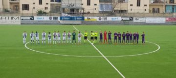 Under17, Fiorentina-Juventus