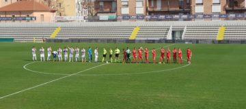 Serie C - Juventus U23 Pro Vercelli