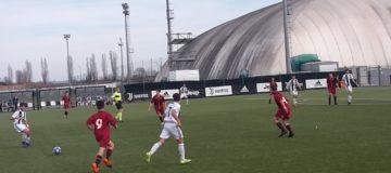 Under15, Juventus-Livorno