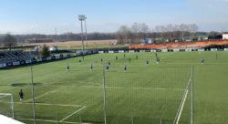 Amichevole Under15, Juventus - Pro Sesto 3-1