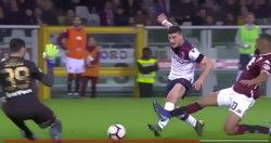 Riccardo Orsolini Bologna gol