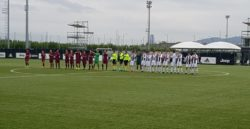 Under17, Juventus-Livorno