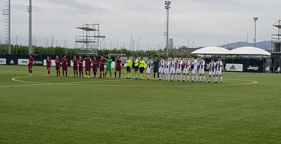 Under17, Juventus-Livorno