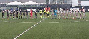 Under15, Juventus-Spezia