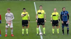Campionato Primavera 1, Atalanta-Juventus