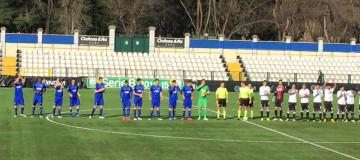 Primavera, Pro Vercelli - Juventus 1-4
