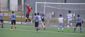 Campionato Giovanissimi Nazionali, Juventus-Alessandria 2-1