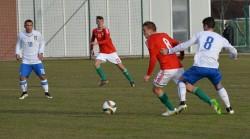 Italia-Ungheria 4-0