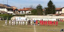 Giovanissimi Nazionali, Varese-Juventus