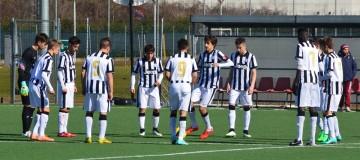 Giovanissimi Nazionali Juventus 2014/15