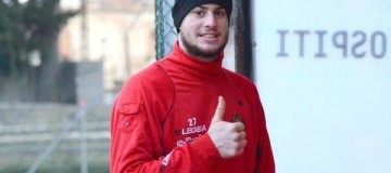 Alberto Cerri