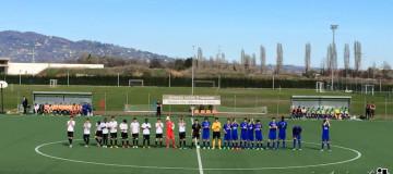 Giovanissimi Nazionali, Juventus-Spezia 4-1