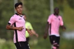 La Juventus su Bentivegna