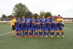 Allievi Nazionali Juventus 2014/2015