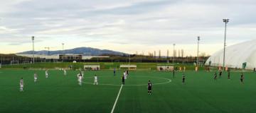Allievi Regionali, Juventus-Spezia 4-1