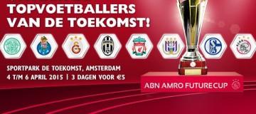 Allievi Nazionali della Juventus alla ABN AMRO Future Cup