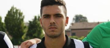 Davide Arras, attaccante Allievi Nazionali Juventus