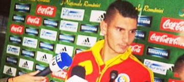 Branescu, convocato nella Romania