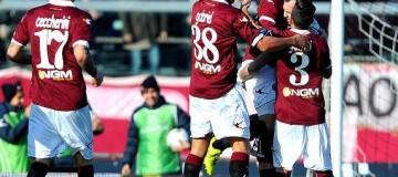 Appelt Pires in gol nel Livorno