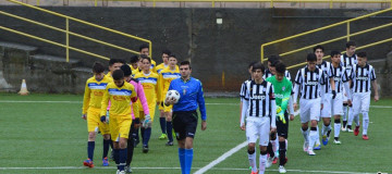 Giovanissimi Nazionali, Savona-Juventus 0-5