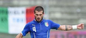 Stefano Sturaro in under 21