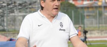 Felice Tufano, allenatore Allievi Nazionali