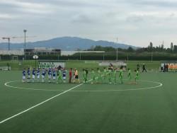 Giovanissimi Nazionali, Juventus-Sampdoria 2-0