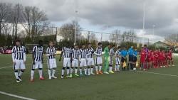 Allievi Nazionali Juventus alla Future Cup