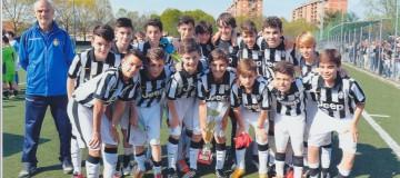 Esordienti 2002 Juventus