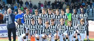 Giovanissimi Regionali al Torneo delle Sirene.