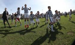 Pulcini 2006 Juventus al Scotch&Soda and friends-Cup