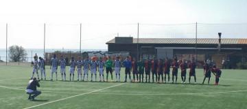 Giovanissimi Nazionali, Genoa-Juventus 3-1