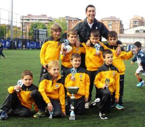 Juventus Progetto Under8