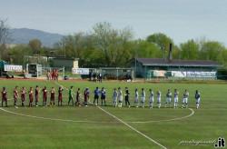 Allievi Nazionali, Torino-Juventus 2-1