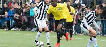 Future Cup, Juventus-Porto 0-1