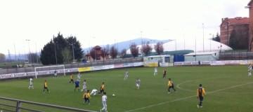 Torneo Maggioni-Righi, Juventus-Verona 0-3