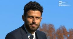 Fabio Grosso, allenatore Juventus Primavera