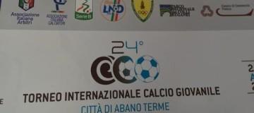 Torneo Abano Terme 2015