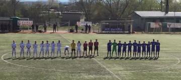 Semifinale Memorial Gusella, Juventus-Chertanovo 0-1