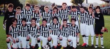 Juventus, gli Esordienti 2003 al Viesse Sport Cup