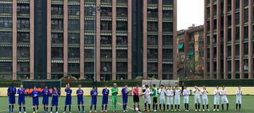Memorial Gusella: Juventus - Accademia Pavese 2-0