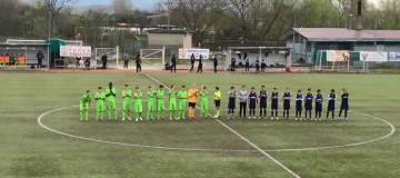 Memorial Gusella, Juventus - Santa Cruz 2-0