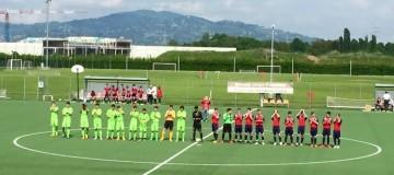 Amichevole, Juventus-OltrepoVoghera 6-1