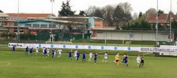 Memorial Gusella, Juventus-Olympique Marsiglia 1-0